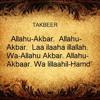 Takbeer Of Eid