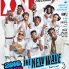 Kodak Black - XXL Freshmen Cypher 2016 ft. 21 Savage, Lil Uzi Vert, Lil Yachty & Denzel Curry