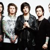 Asking Alexandria Best UK band Metal Hammer Golden Gods