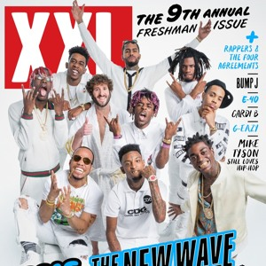 Lil Uzi Vert x 21 Savage x Lil Yatchy x Denzel Curry x Kodak Black (XXL Freshman Cypher 2016) mp3