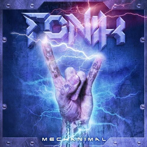 Fonik - Mechanimal EP - Crime Kitchen