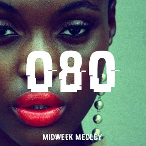 Closed Sessions MIdweek Medley - 080