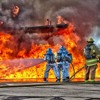 DFW Airport Fire Training Center - Texas Road Trippin'