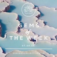 SONIC GEMS | Vol 62 | neo-soul, r&b, hip-hop, trap, future bass