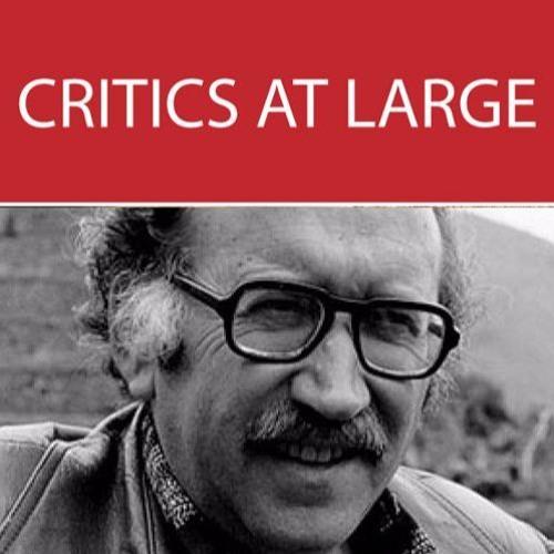 Poet Eli Mandel interviewed by Kevin Courrier (1981)