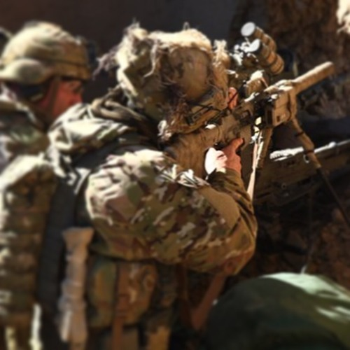 GRP 34-The Choke Point Podcast, Cro Medical Gear, Army Rangers, SARCs