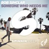 Bob Sinclar - Someone Who Needs Me (Jaeriah Remix)