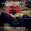 Never Loved Us ft Dick Gregory