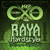 The Prophet vs Jalil Hamid - Raya Hardstyle (ASAP &  RULL vs CXO Edit) [Teaser]