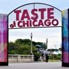 Live at Taste of Chicago 2016