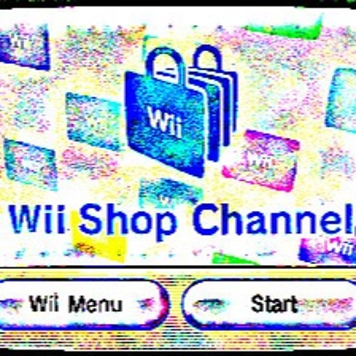 Wii Shop Channel Music BASS BOOSTED by Bassboost-r-us