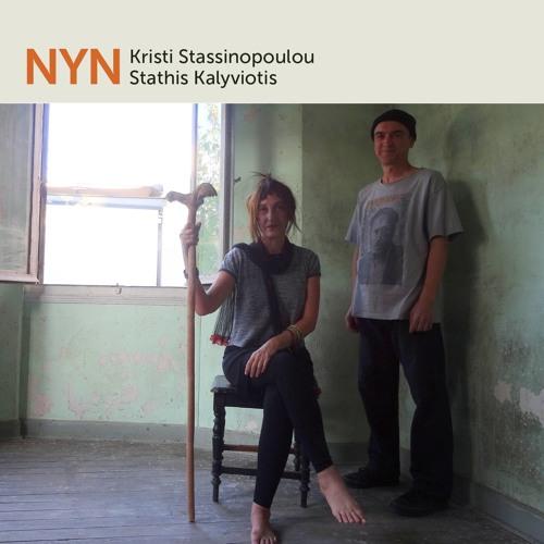 Kristi Stassinopoulou & Stathis Kalyviotis: Erhetai Heimonas (Winter Is Coming)