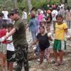 (Asia Calling) Filipina Punya UU Baru yang Lindungi Anak Saat Bencana