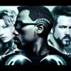 Blade- Trinity Score - Drake's Parting Gift