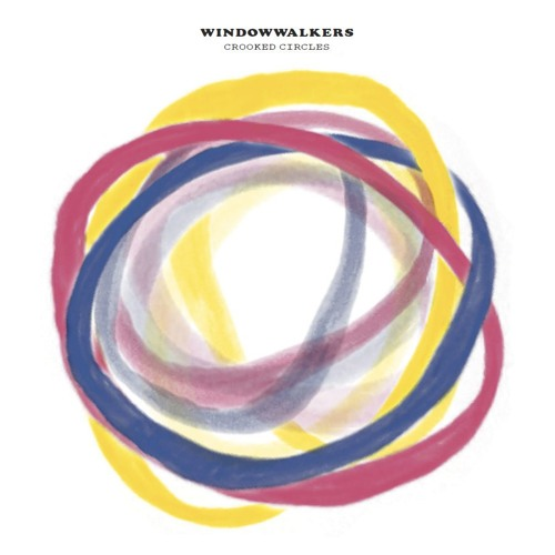 Windowwalkers - 100 MPH (2012)