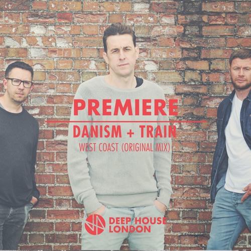 Danism + Train - West Coast