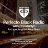 Perfecto Black Radio 019 - Anna Gram Guest Mix (FREE DOWNLOAD)