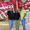 Black Talk Sacramento No. 21: Divo's Framed Muralist