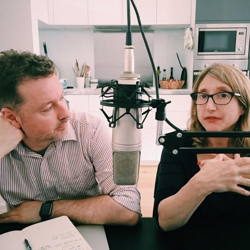 Startup Lab Podcast s01e05