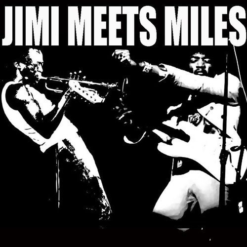 Jimi meets Miles ---- Voodoo Chile (downloadable)