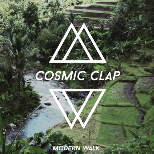 Modern Walk Podcast #6 - Cosmic Clap