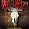 Wild West Drums Wood 100bpm 3 - 4
