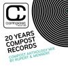 CBLS 368 | Compost Black Label Sessions | Compost Anthology Mix by RUPERT & MENNERT