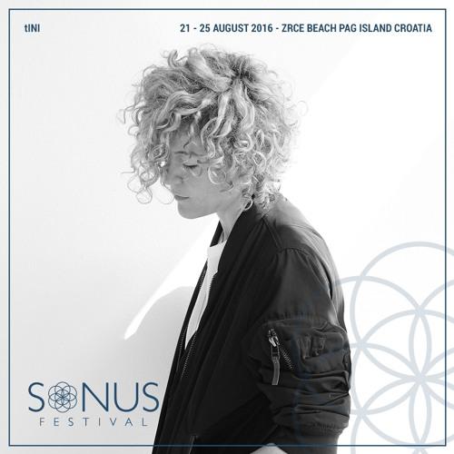 MIXMAG Podcast - tINI   Sonus Festival 2016