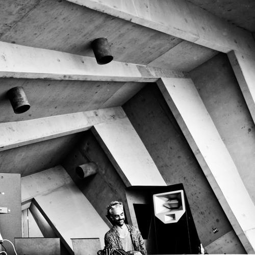 Dave Dinger @ Turmbühne Fusion Festival 2016