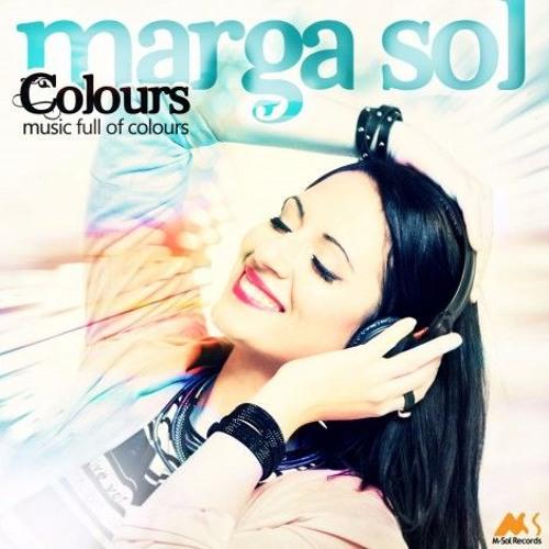 Colours - Marga Sol (Album)