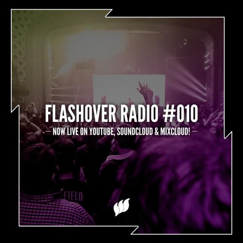 Flashover Radio #010 - July 8, 2016
