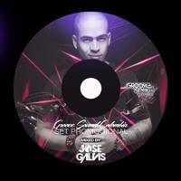 JOSE GALVIS - GROOVE SOUND COLOMBIA ON TOUR (LIVE SET)