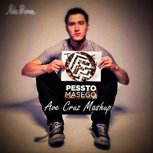 Pessto, Mike Posner, W&W - I Took A Masego In Ibiza (Ave Cruz Mashup)