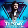 Burak Yeter feat. Danelle Sandoval - Tuesday (Dj Jurbas & Dj Trops Radio Edit)