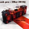Whine Fi Mi - Ykee Benda -  [Donmask Pro - 2Hot 2016]