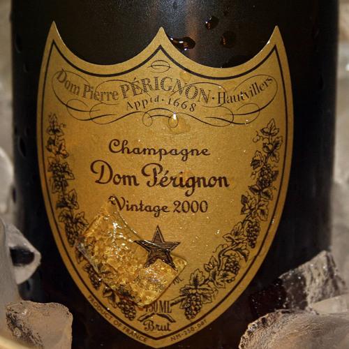 O szampanie, cydrze i bąbelkach