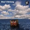Don't Belong - Greg Hooper (The Lost Art) vs Tom Hodges (Club Soda).