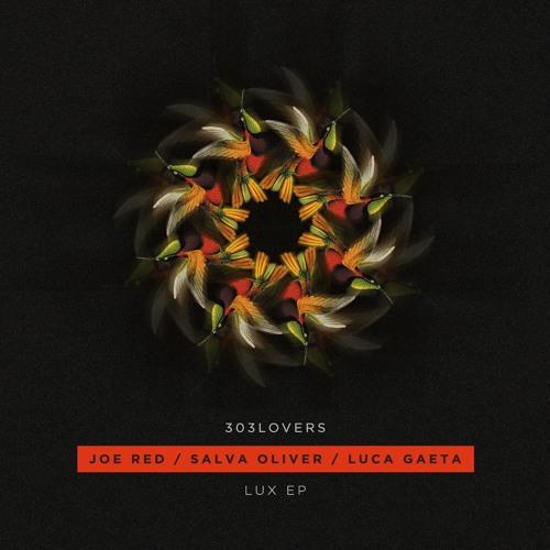 Joe Red - Lux (Original Mix)