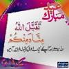 Mujh main un ki sanaa ka saleeka kahan - Naat e Rasool (S)