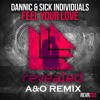 Feel Your Love -(A&O Remix)[Free Download]