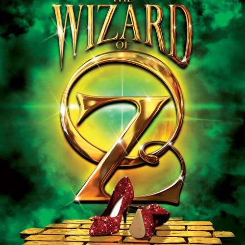 The Wizard Of Oz Bring Me The Broomstick Instrumental By Eric