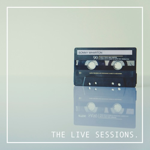 The Live Sessions - 004 Sonny Wharton live at Club Teatro, Nizhny Novgorod