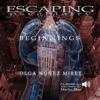 Escaping Psychiatry. Beginnings. Audiobook written by Olga Núñez Miret. Narrated by Marlin May