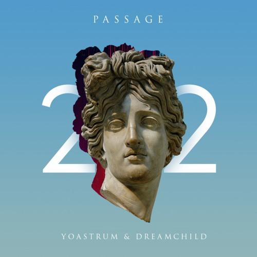 YoAstrum – Passage22 (prod. Dreamchild)