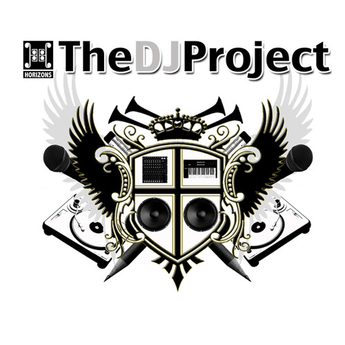 The DJ Project - Past & Present 2000-2016