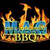 M.A.G 3rd ANNUAL ANNIVERSARY BBQ PROMO CD (2016)
