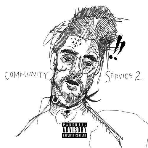 Community Service 2! EP