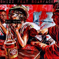 Swizz Beatz - Sad News (Ft. Scarface)