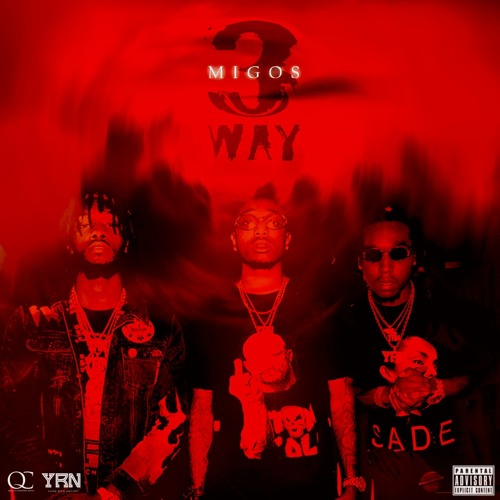 Migos 3 Way (Intro) [Prod. By Zaytoven] soundcloudhot