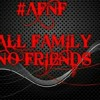 Duct -A.F.N.F (All Family No Friends) *engineered by Rocko*